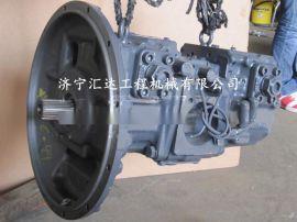 小松挖掘机pc210-7  130-7  主泵 液压泵 大泵  济宁汇达机械