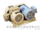 日本進口好利旺KHA系列高真空泵維修及保養
