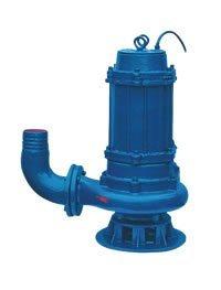 QW/WQ潜水式排污泵