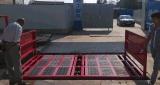 萊蕪工地工程洗車臺 自動洗車設備廠家