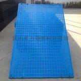山東萬通專業生產建築爬架網片 爬架專用防護網