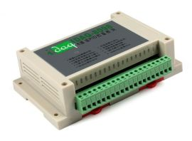 兴艾卡IDAQ-8098多路PID温度控制模块 自动化设备温度控制模块