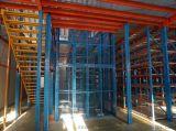 小欖鋼結構閣樓平臺貨架,小欖閣樓式貨架