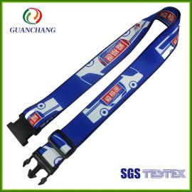 东莞厂家专业订做一字十字密码锁绑箱带 拉杆箱打包带 行李箱捆绑带子旅行箱捆箱带