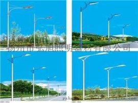 弘旭照明廠家專業製造6米150W單臂燈杆