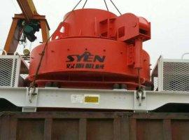 双雁热卖VSI95节能环保大产量制砂机