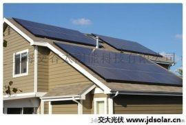 家用太阳能发电设备需要多少钱