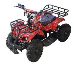 加乐比新款儿童沙滩车 超仿真越野沙滩摩托车 广场游乐园电玩设备