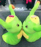 廠家直銷生產定製毛絨玩具花千骨同款糖寶公仔
