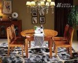 """實木傢俱之餐桌""""變形記"""""""