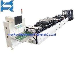 多功能制袋机(SKB600-LSC)