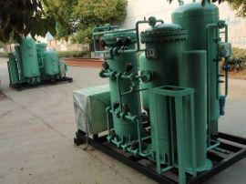 PSA制氮装置