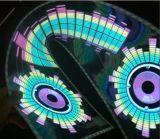 EL聲控音樂節奏發光節奏燈