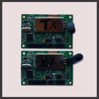 无线DMX512信号传输模块无线舞台灯光控制