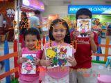 上海环保儿童胶画批发