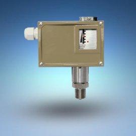 JA-YK511工业用机械式高精度差压力控制器