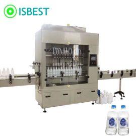 厂家直销医用乙醇消毒液自动灌装机 质量可靠