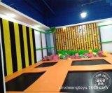 小型蹦蹦床乐园 室内淘气堡设备亲子网红黏黏乐蹦床