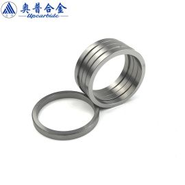 YG8硬质合金环 φ37*φ31*4.5mm密封钨钢挡环