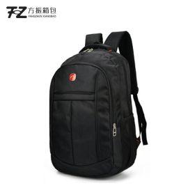 年会礼品背包  促销礼品商务礼品双肩背包定做  上海方振箱包定制