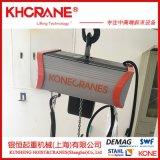 科尼kbk軌道  科尼KBK行車 科尼KBK懸臂吊 KBK起重機 電動葫蘆