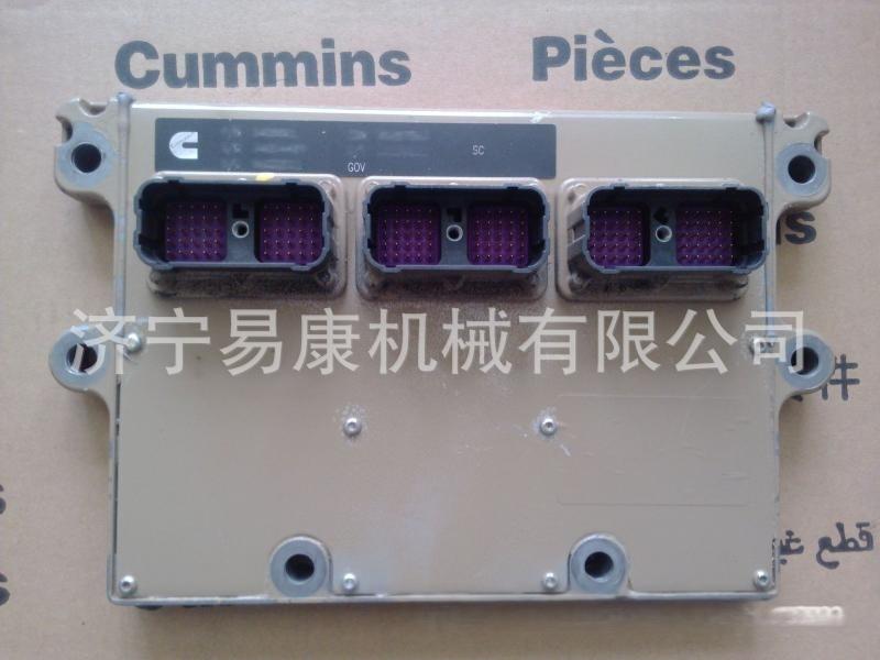 康明斯QSX15电脑板3408501