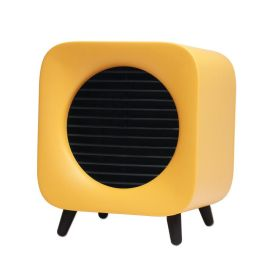直销迷你暖风机家用电器季节性小家电暖风机取暖器