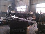 2.4米水泥球磨机  大齿轮生产厂家