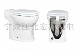 家智洁homac电马桶别墅地下室马桶污水提升器