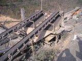 河南少林供應優質膠帶輸送機、膠帶輸送機價格