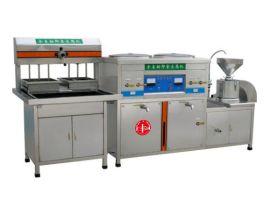 厂家直销600型全自动彩色豆腐机