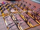 圆笼自行车停放架 圆笼自行车停车架 圆笼自行车停车架价格