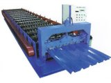 c21俄罗斯彩钢压型设备,彩钢瓦成型机,彩钢瓦机