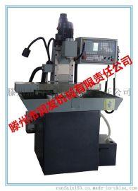 XK7118小型数控铣床厂家热  小型数控铣床价格