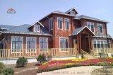 供应厂家直销大型休闲度假木屋别墅