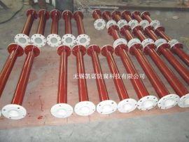 钢衬聚丙烯管道、钢衬PP管道、钢塑复合管道、钢衬塑三通