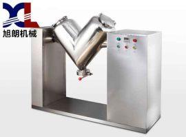 不锈钢食品行业专用高效混合机冶金打混机