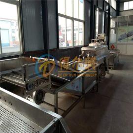 得尔润 大枣去杂清洗机组合   设计大枣清洗生产线