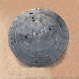 球墨鑄鐵防沉降井蓋 承重強 規格全 品質優