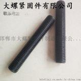ASTM A193-B7/2H美制雙頭螺柱