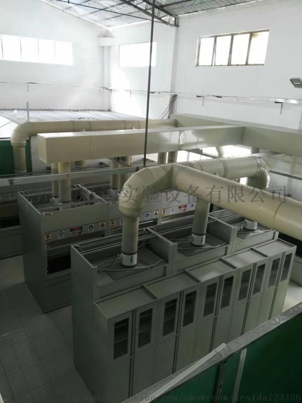 杭州科思达直销安装实验室废气处理塔