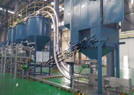 颜料管链式输送机  山东管链输送机厂家