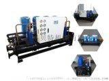 迈格贝特低温水冷式冷水机组