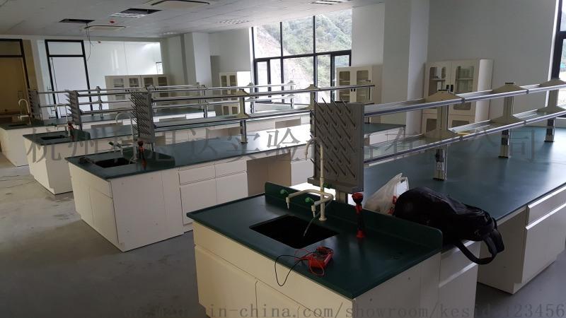 杭州科思达实验室整规划体设计