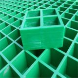 玻璃钢格栅 污水格栅 养殖厂盖板技术参数