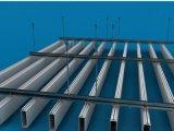 新型U型鋁方通 特殊U型鋁方通