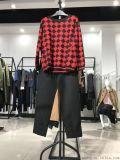 广州品牌女装库存批1发统衣服饰广州一线大品牌女装