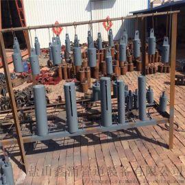 TH型抗震支吊架 管道支吊架 恒力弹簧支吊架