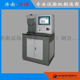 润滑剂油脂抗磨性能检验设备MRS10a 电脑嵌入式