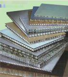 公共場所用牆面石材鋁蜂窩 木紋鋁蜂窩生產商